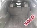 2014, Lincoln MKT, SUV Limo, American Limousine Sales