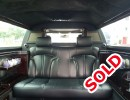 New 2014 Lincoln MKT SUV Limo American Limousine Sales - Los angeles, California - $20,995