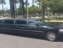 2005, Lincoln Town Car, Van Limo, American Limousine Sales