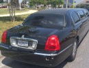 New 2005 Lincoln Town Car Van Limo American Limousine Sales - Los angeles, California - $11,995
