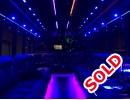 Used 2017 Ford F-550 Mini Bus Limo Grech Motors - san jose, California - $95,000