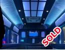 Used 2017 Ford Transit Van Limo Pinnacle Limousine Manufacturing - Sacramento, California - $55,000
