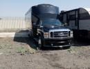 Used 2009 Ford F-550 Mini Bus Limo Tiffany Coachworks - Orange, California - $37,495