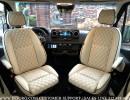 New 2020 Mercedes-Benz Sprinter Van Limo Midwest Automotive Designs - Elkhart, Indiana    - $255,000