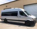 New 2016 Mercedes-Benz Sprinter Van Limo Signature Limousine Manufacturing - Las Vegas, Nevada - $109,000