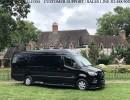 New 2020 Mercedes-Benz Sprinter Van Limo Midwest Automotive Designs - Elkhart, Indiana    - $182,800