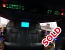 Used 2007 Cadillac DTS Sedan Stretch Limo Federal - Broken Arrow, Oklahoma - $14,995