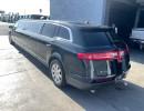 Used 2015 Lincoln MKT Sedan Stretch Limo Executive Coach Builders - Phoenix, Arizona  - $31,500