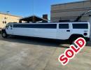 Used 2005 Hummer H2 SUV Stretch Limo Royal Coach Builders - Phoenix, Arizona  - $24,900