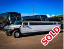 2005, Hummer H2, SUV Stretch Limo, Royal Coach Builders