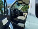 New 2020 Mercedes-Benz Sprinter Motorcoach Shuttle / Tour Midwest Automotive Designs - Lake Ozark, Missouri - $219,995