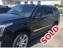 Used 2015 Cadillac Escalade EXT SUV Limo  - Anaheim, California - $44,900