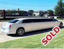 2013, Chrysler 300, Sedan Stretch Limo, Executive Coach Builders