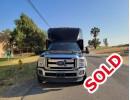 Used 2016 Ford F-550 Mini Bus Limo Grech Motors - Springfield, Missouri - $79,995