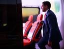 Used 2019 Mercedes-Benz Sprinter Van Limo  - Playa Del Rey, California - $130,000