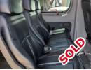 Used 2016 Mercedes-Benz Sprinter Van Shuttle / Tour  - scottsdale, Arizona  - $39,000