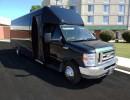 2019, Ford E-450, Mini Bus Limo, Berkshire Coach