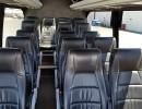 Used 2015 Mercedes-Benz Sprinter Mini Bus Shuttle / Tour Tiffany Coachworks - Las Vegas, Nevada - $54,500