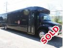 2018, Freightliner Coach, Mini Bus Shuttle / Tour