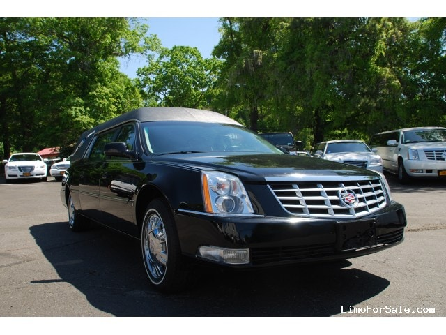 used 2010 cadillac dts funeral hearse superior coaches commack new york 25 000 limo for sale. Black Bedroom Furniture Sets. Home Design Ideas