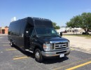 2013, Ford E-450, Mini Bus Executive Shuttle, Federal