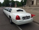 2005, Lincoln Town Car, Sedan Stretch Limo, S&S Coach Company
