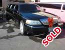 2003, Lincoln Town Car, Sedan Stretch Limo, LimeLite Coach Works