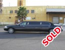 2005, Lincoln Town Car, Sedan Stretch Limo, LimeLite Coach Works