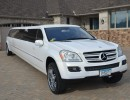 2007, Mercedes-Benz GL class, SUV Stretch Limo, EC Customs