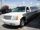 2004, Cadillac Escalade, SUV Stretch Limo, Limos by Moonlight