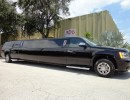 2007, Chevrolet Suburban, SUV Stretch Limo, Executive Coach Builders