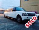 2008, Land Rover Range Rover, SUV Stretch Limo, Limo Land by Imperial