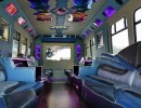 2006, GMC C5500, Motorcoach Bus Limo, Heaven on Wheels