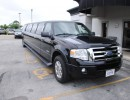 2008, Ford Expedition, SUV Stretch Limo, Executive Coach Builders