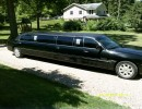 2011, Lincoln Town Car L, Sedan Stretch Limo, Krystal