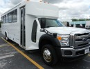 2012, Ford F-550, Mini Bus Executive Shuttle