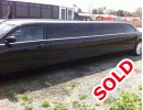 2006, Chrysler 300, Sedan Stretch Limo, Nova Coach