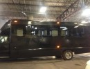 2011, Ford F-550, Mini Bus Party Limo, Tiffany Coachworks