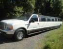 2004, Ford Excursion XLT, SUV Stretch Limo, American Limousine Sales