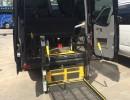 2011, Freightliner Coach, Van Executive Shuttle