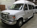 2014, Ford E-250, Van Executive Shuttle