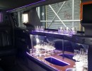 2013, Lincoln MKT, SUV Stretch Limo, Royale
