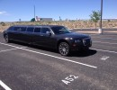 2010, Chrysler 300, SUV Stretch Limo, American Limousine Sales
