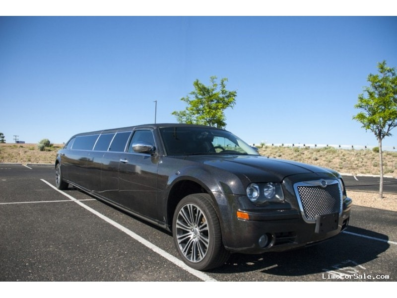 used 2010 chrysler 300 suv stretch limo american limousine sales santa fe new mexico. Black Bedroom Furniture Sets. Home Design Ideas
