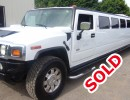 2003, Hummer H2, SUV Stretch Limo, Ultra