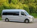 2014, Mercedes-Benz Sprinter, Van Executive Shuttle
