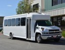 2007, GMC C5500, Mini Bus Limo, Limo Land by Imperial