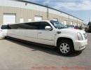2007, Cadillac Escalade, SUV Stretch Limo, Lime Lite Coach Works