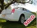 2011, Chrysler 300, Sedan Stretch Limo, Pinnacle Limousine Manufacturing