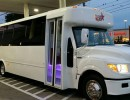 2012, International TranStar, Motorcoach Limo, Starcraft Bus